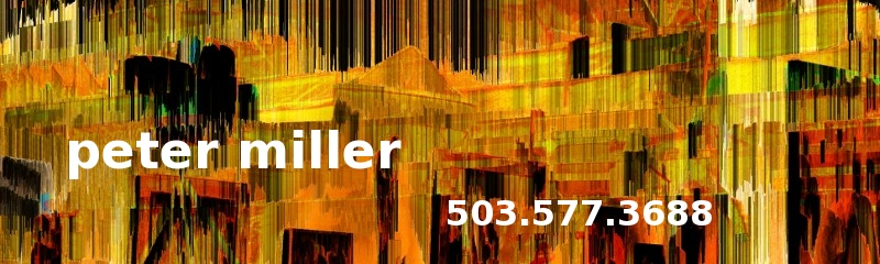 Peter Miller gallery welcome